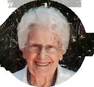 Mrs Betty Campbell