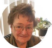 Mrs June Grimshaw